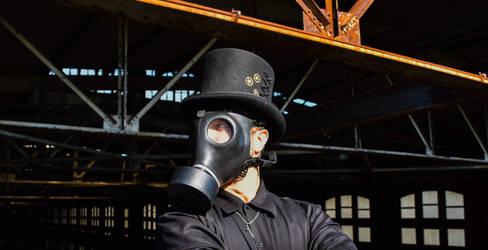 Steam Plague