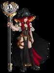 (Commission) Minerva