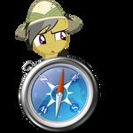 MLP logo-Safari