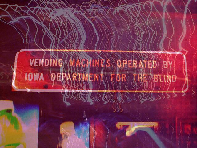 The Blind Operate Iowa