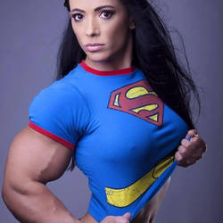Supergirl5 by RICKTOR31