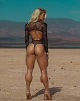 Hot Sand by RICKTOR31