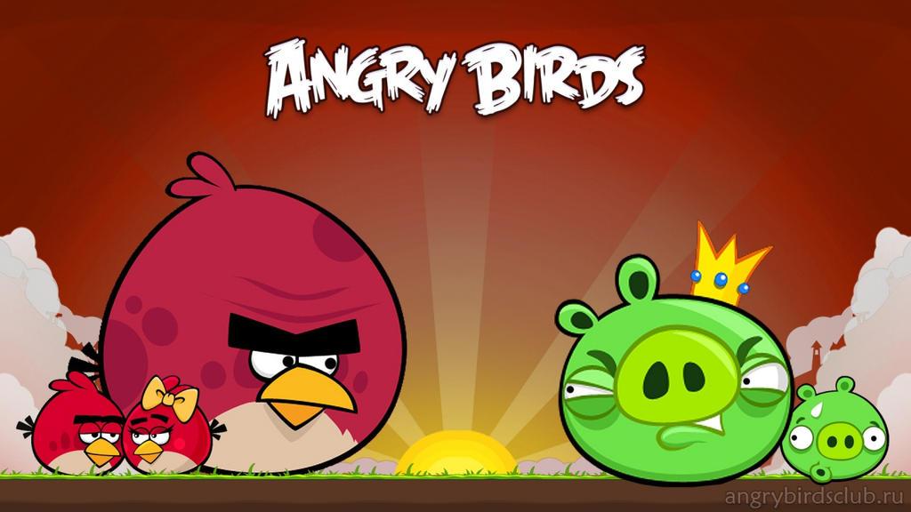 All 3 Red Birds By Redbirdplz ...
