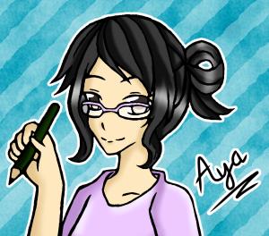 AyaRoulane's Profile Picture
