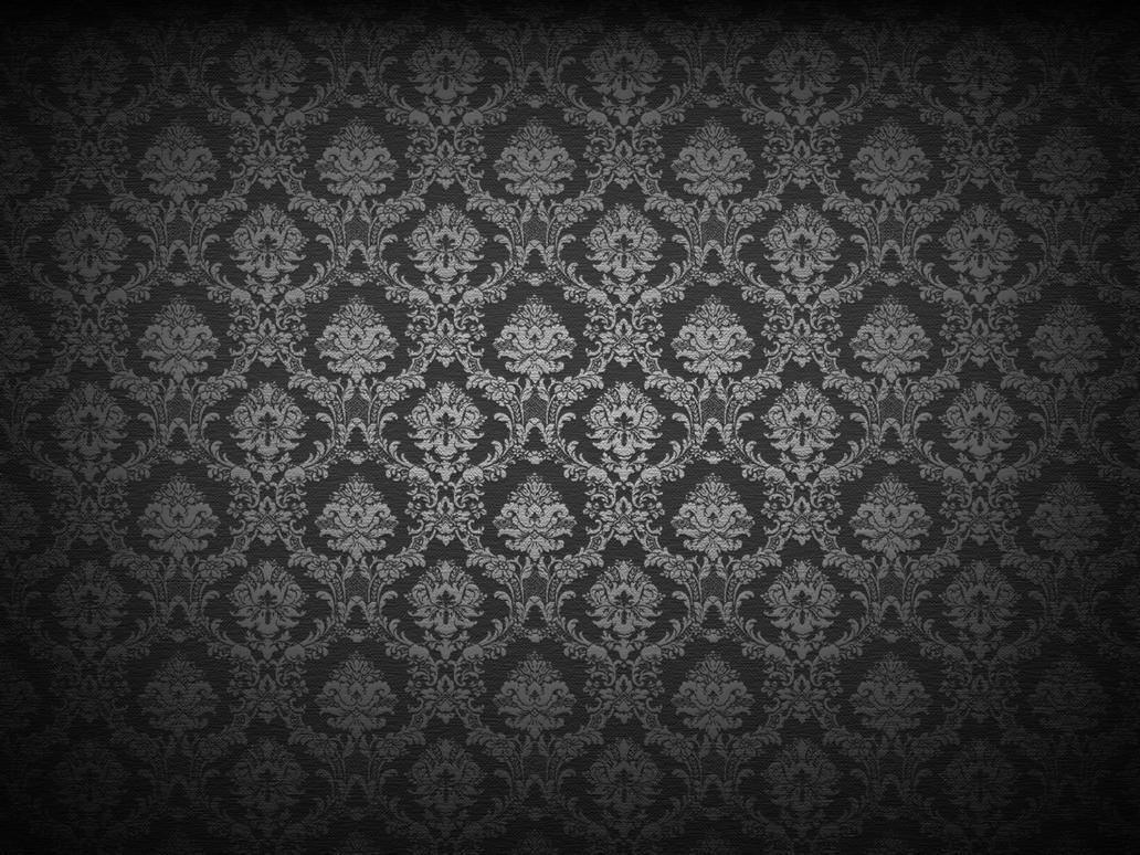 Pink wallpaper web black damask wallpaper for Damask wallpaper