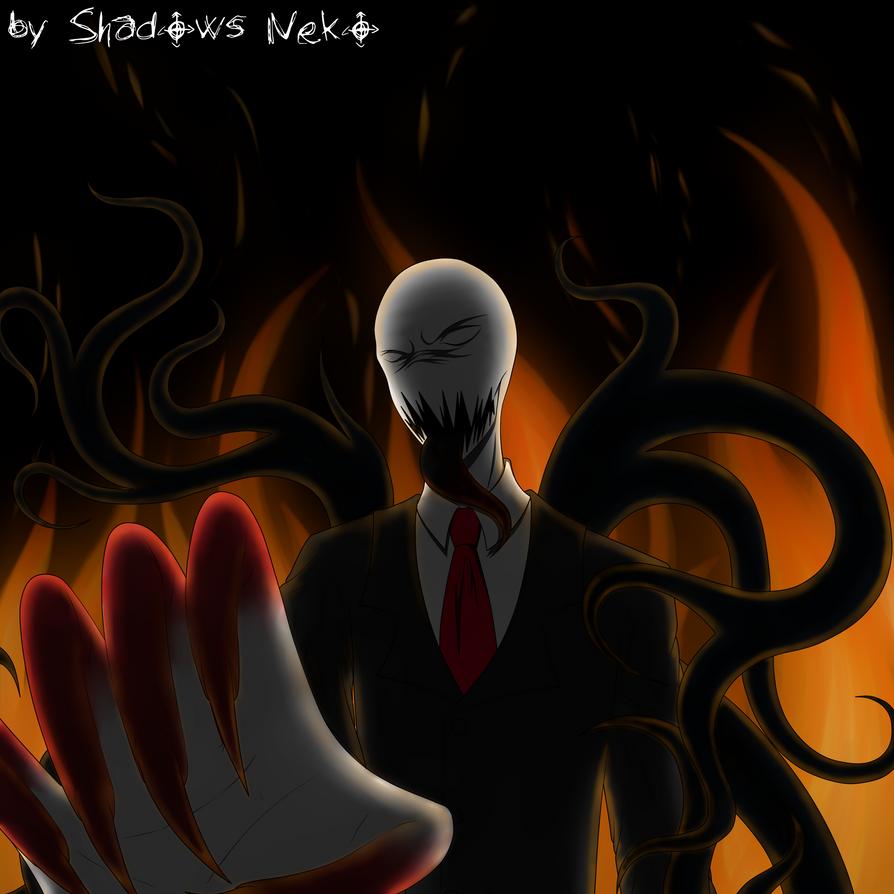 I found you... [2] by ShadowsNeko