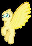 Base #9 - I'm a Pretty Pegasus