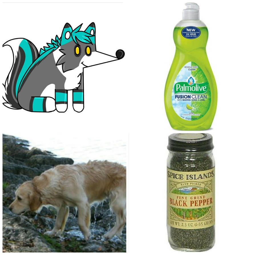 what does your fursona smell like by yooongi on DeviantArt