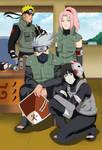 Kakashi Rokudaime Hokage 3