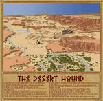 The Desert Hound