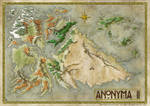 Anonyma II : Another nameless land