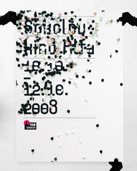Sokolov Poster
