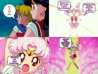 MC Sailor Chibi Moon