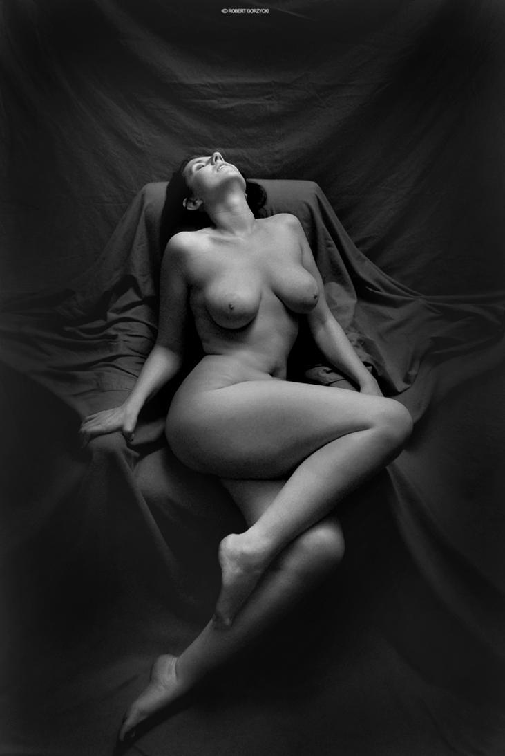 temptation by RobertGorzycki
