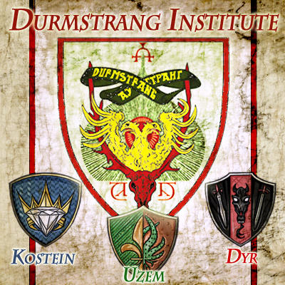 Durmstrang Institute Houses By Nekocitron On Deviantart Who told you all that nonsense? durmstrang institute houses by