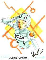 June 27th 2013 - Quick Draw - SPOTLIGHT by Dare2Draw