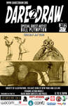 Dare2Draw: King of Indie Animation: Bill Plympton