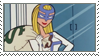 Femme Fatale stamp by ppgfan4life