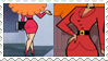 Sara Bellum stamp by ppgfan4life