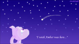 Mewtwo Wishes on a Star