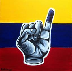 6d Venezuela by RodrigoFigueredo