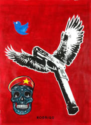 Twitter Open Season by RodrigoFigueredo