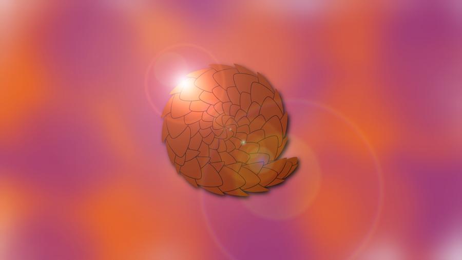 ubuntu precise pangolin wallpaper - photo #7