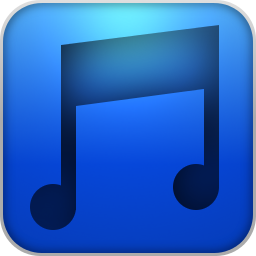 Music Player Icon Music player icon by kryuko
