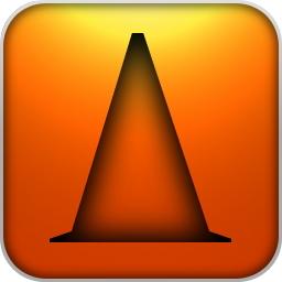 VLC Icon by Kryuko