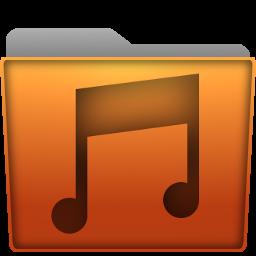 Folder Sound by Kryuko