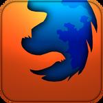 Firefox Icon 2