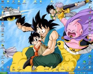 Dragon Ball 4ever