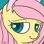 Fluttershy Poster Icon
