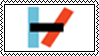 Twenty One Pilots Stamp by aroace-pirate
