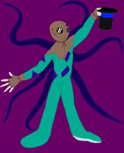 LeviathanDemon's Profile Picture