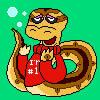 Animal Crossing FC: Cecil by thrallath