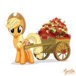 Applejack - Apple Cart