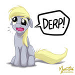 Call of the Derpy