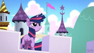 Twilight Sparkle - Success and Failure 16.9