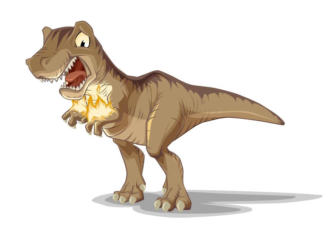 T Rex Arms