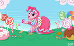 Pinkie Pie in Gala Dress