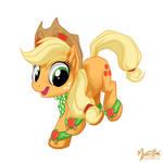 Applejack - Jump Down