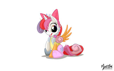 Filly Fusion