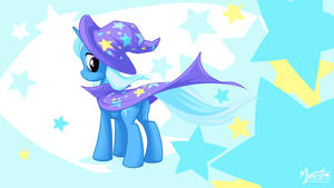 Trixie in the wind 2 16:9