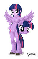 Twilight Cosplaying Twilight by mysticalpha