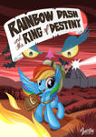 Rainbow Dash and the Ring of Destiny