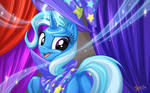 Trixie - Hats Off