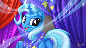 Trixie - Hats Off 16:9