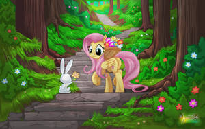 Flutterstep by mysticalpha