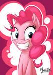 Pinkie's Smile
